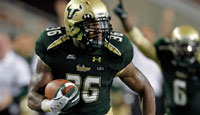 Conference call audio: LB Sam Barrington is fortunate to be a Packer