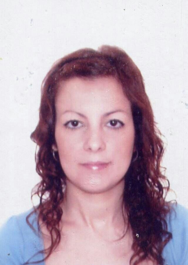 Marina Mangas