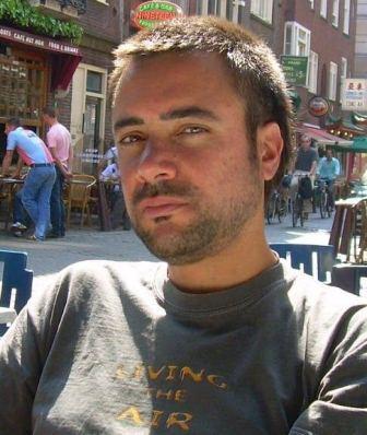 Luis Víctor Moreno