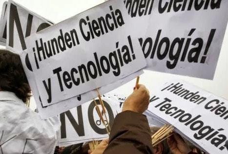 hunden ciencia tecnologia