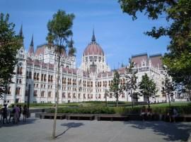 Parlementsgebouw (2)