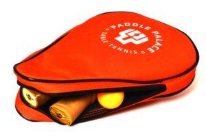 Paddle Palace Paddle-Shaped Case