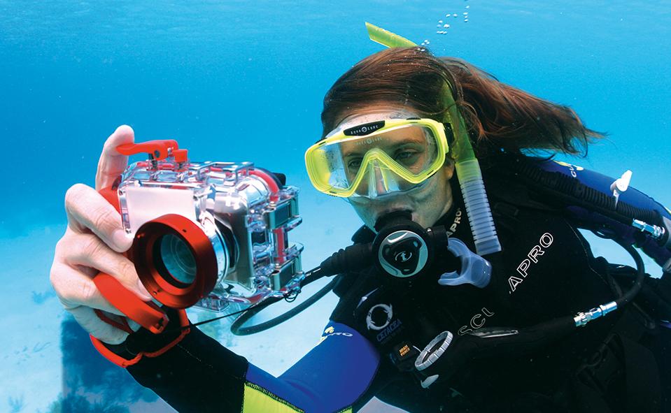 buceo en indonesia y consejos de Fotografía submarina