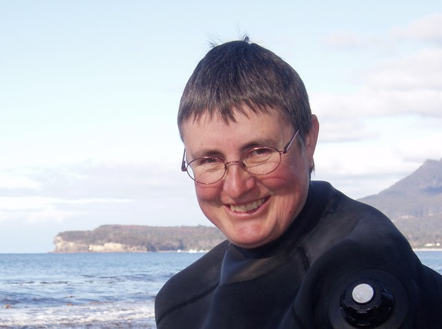 Karen Gowlett-Holmes – Tasmania - Australia