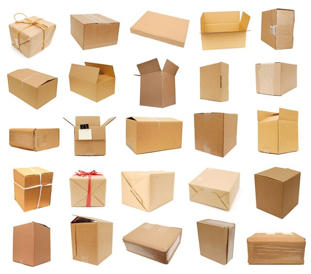 cutii de carton personalizate