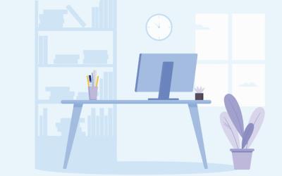Home Office: 10 Consejos para Construir tu Oficina en Casa