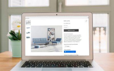 Botón de compra: Formas de vender fuera de tu tienda virtual.