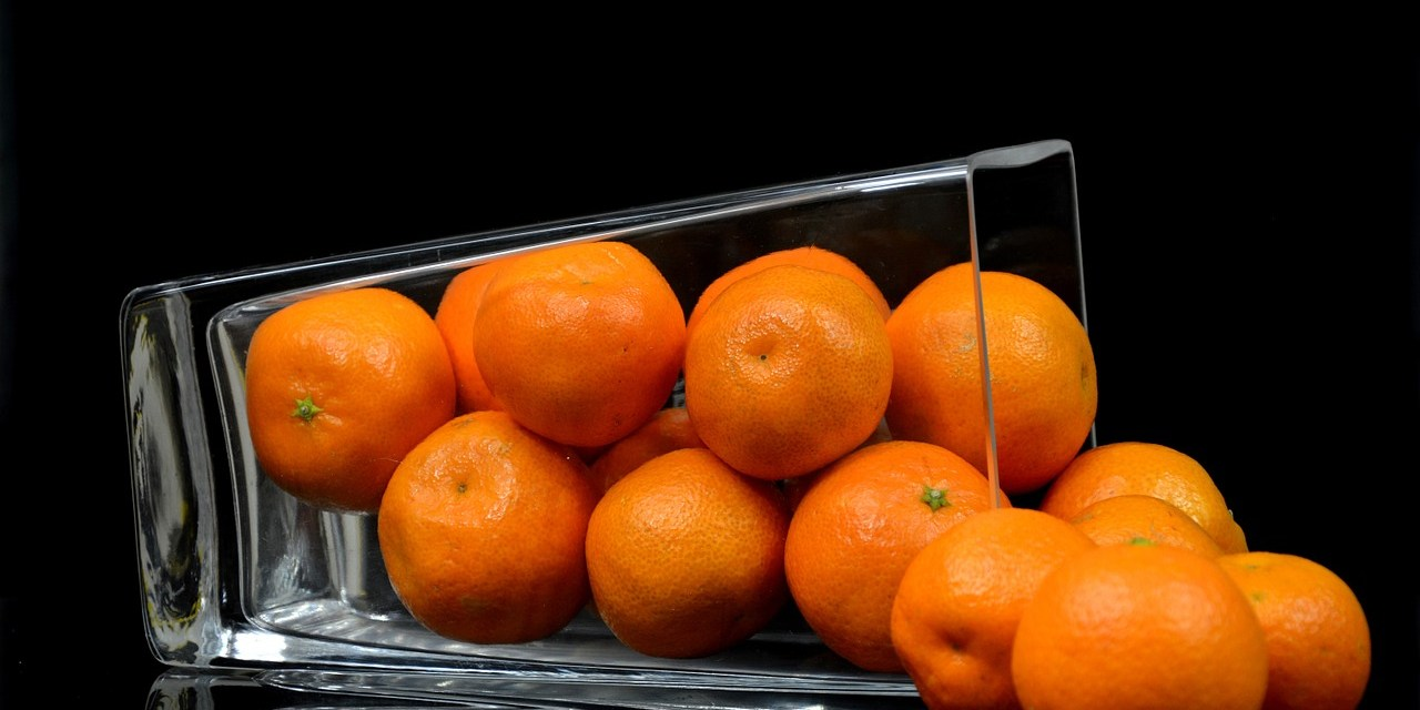 Can Oranges Help Shingles Disappear?