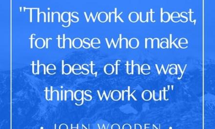 Monday Motivation #5