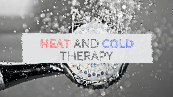 Heat and Cold Therapy For PHN