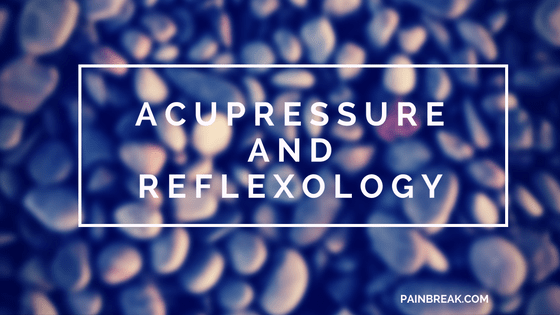 Acupressure and Reflexology - A New Approach To Getting ...