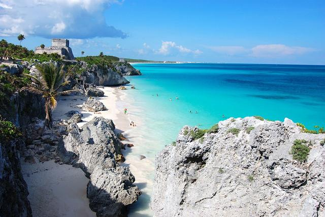 Tulum best touresd Place