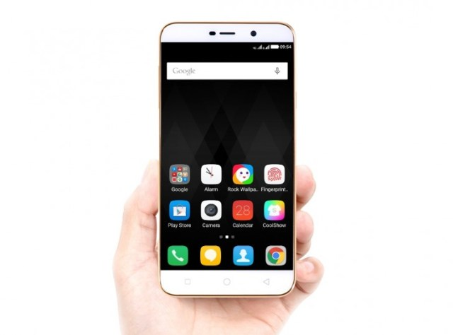 coolpad note 3 specs hardware software android