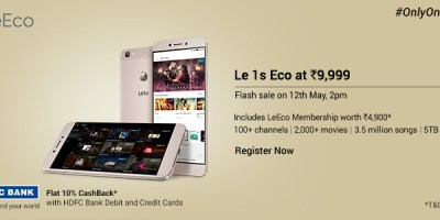 le-1s-eco-phone-flipkart-flash-sale