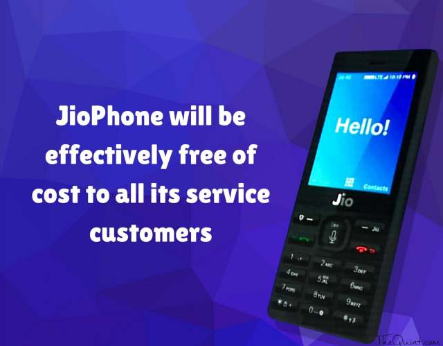 Jio Offers on Independence day
