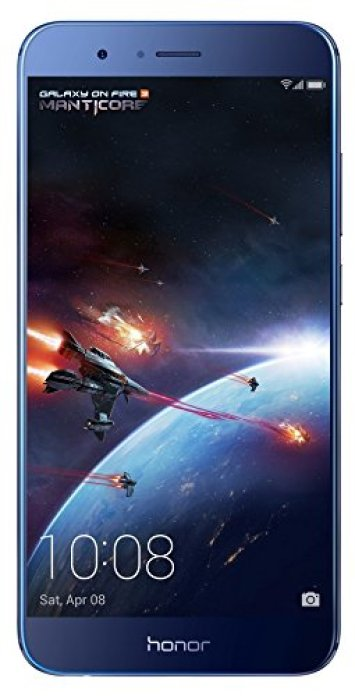 honor 8 pro duke-l09 price