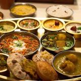5 Best Vegetarian Buffet Restaurants in and around Bangalore