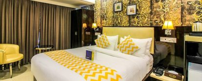 best hotels in mumbai