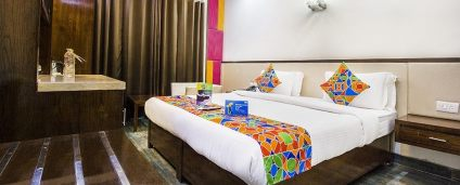 best hotels in delhi