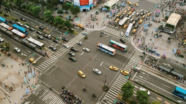 Why citizens must drive smart city transformations