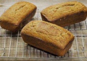 Paleo High Protein Almond Bread