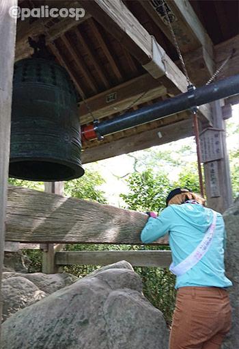 三徳山三佛寺投入堂へ行ってきましたレポ10