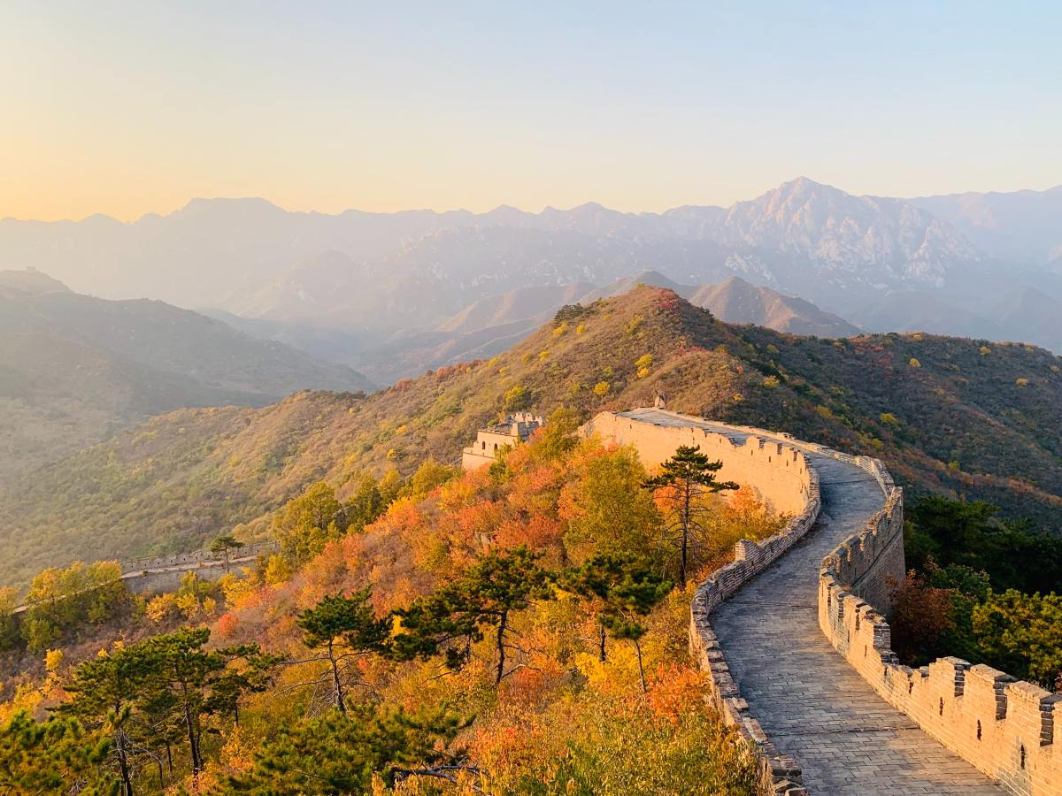 Around China Free: 2 Must Knows Geography And History