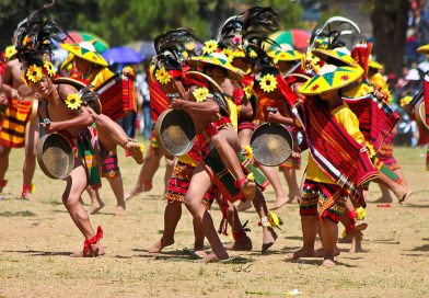 13 of the Philippines Most Awaited Modern and Traditional Festivities