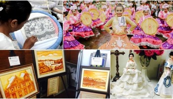 13 of the Philippines Most Awaited Modern and Traditional