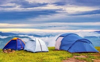 Dicas para escolher uma Barraca de Camping ideal