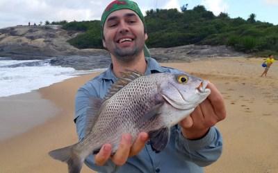 7 Melhores Anzóis para Pesca de Praia