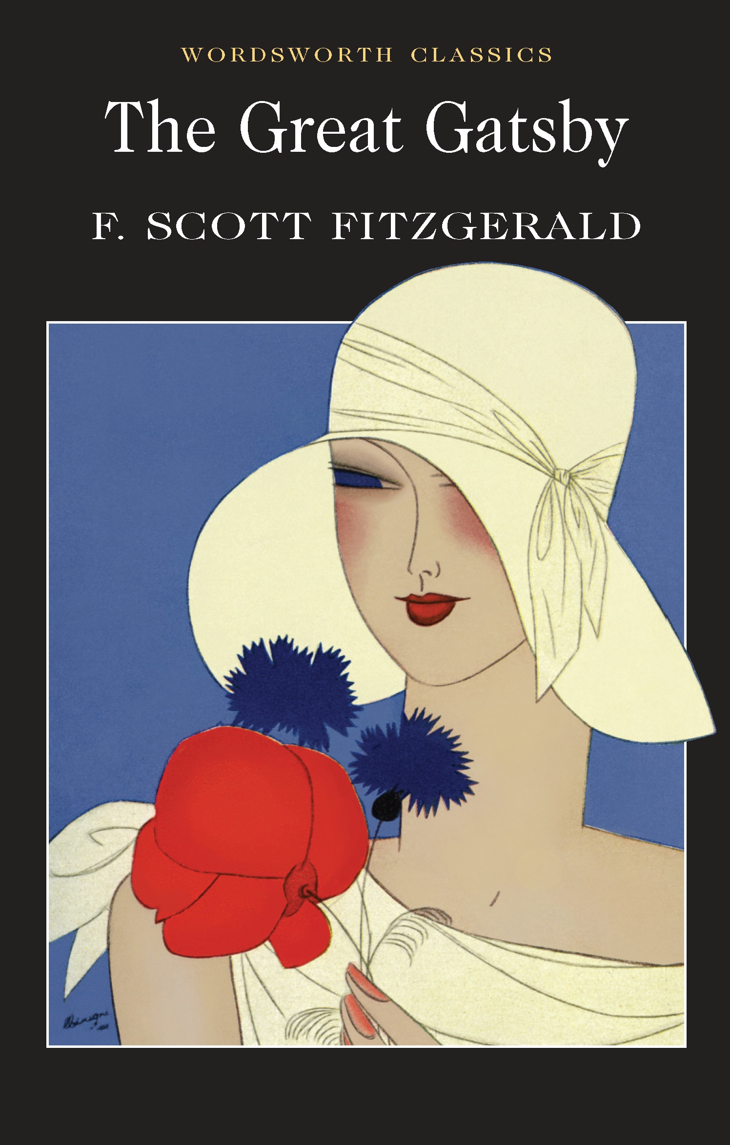 The 5 Best The Great Gatsby Covers