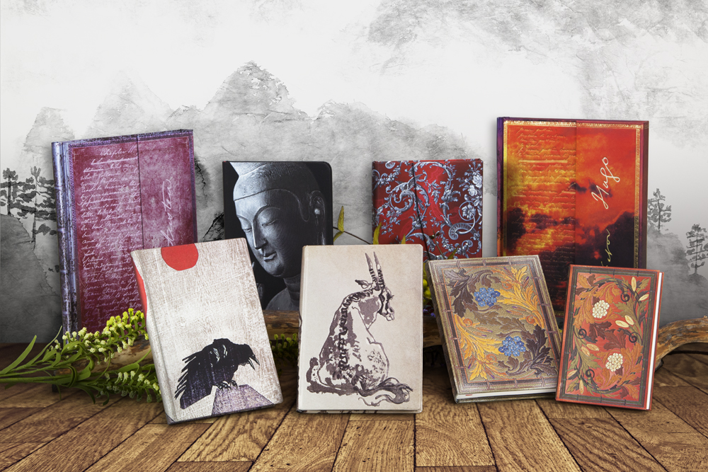 Fall In Love With Our New Season Of Journals!