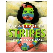 A Bad_Case_of_Stripes by David Shannon