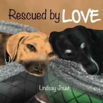 Rescued by Love by Lindsay Jouet