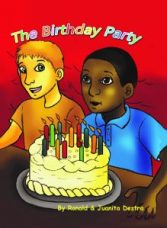 The Birthday Party by Ronald and Juanita Destra