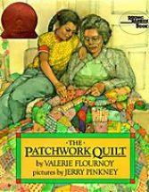 The Patchwork Quilt by Valerie Flournoy