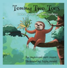 Tommy Two-Toes by Dayton and Darci Mason
