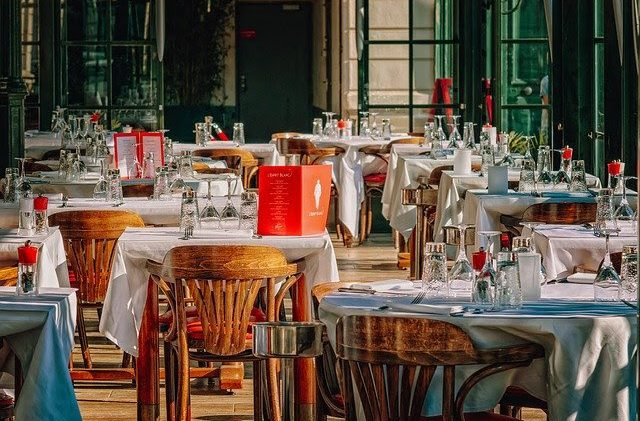A restaurant schedule template contains a complete set of details or information that is necessary for scheduling the task and activities in a restaurant business. How To Make A Restaurant Schedule Free Template Included Pared