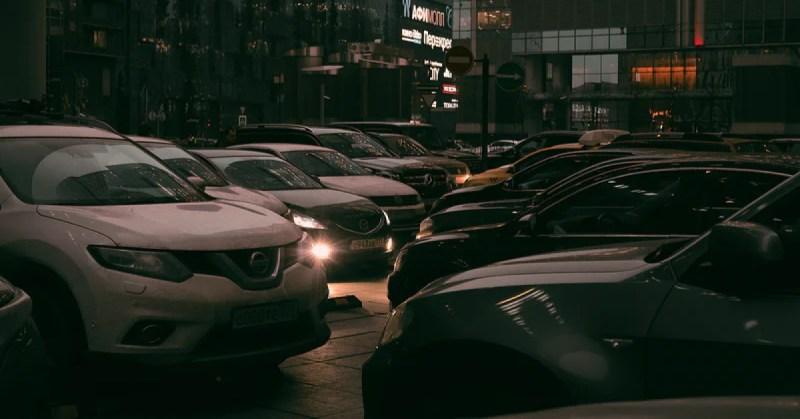 ParkMan vouchers attract car drivers