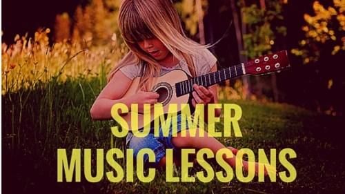 Park Slope Summer Music Lessons 2016 (2)