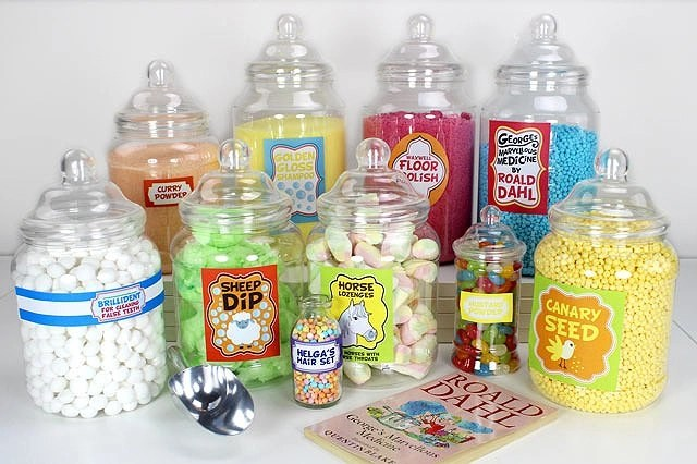 Wedding And Party Supplies