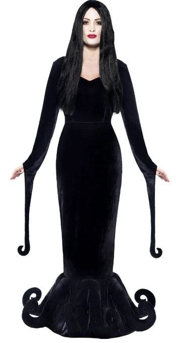 Addams Family Costume Ideas Party Delights Blog