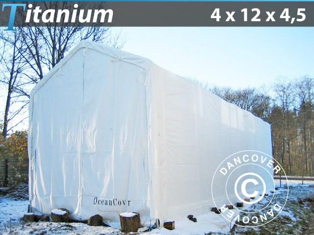 Boottent Titanium 4 x 12 x 4,5 m