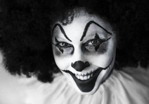 Jak vyrobit kostým klauna