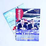 Magazines spécialisés