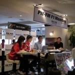 F1 PITFM Meeting 観戦記