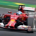 2014 Rd.4 中国GP 観戦記 フェラーリ復活の兆し