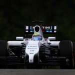 2014 Rd.8 オーストリアGP 予選 マッサ6年ぶりポール ウィリアムズ11年ぶりフロントロウ独占