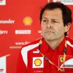 アロンソは理解しにくい性格 元フェラーリのコスタ